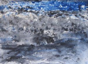Waters Edge by Celia Poetz