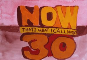 Now That's What I Call Music 30 by Patrick Parker