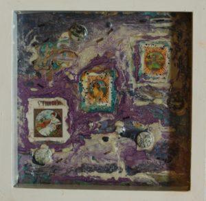 Virgo by Sue Lyons