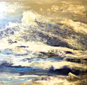 Storms Coming by Sue Lyons