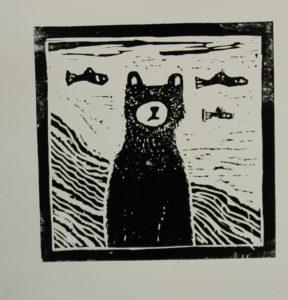 Bear by Sue Lyons