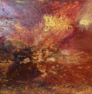 Cosmic Man by Sue Lyons