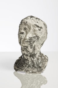Head by Steven Robson