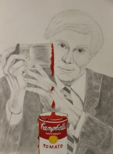 Genuis in a can by Michael John