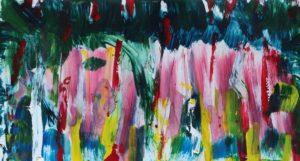 Tulips by Ann Morgan Jones