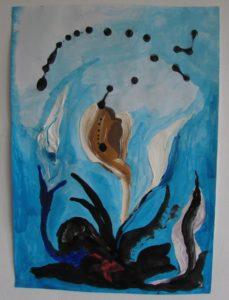 Aquarian by Andy Burton