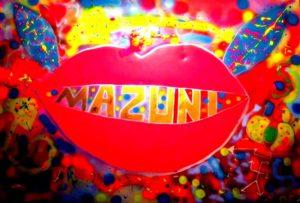 MAZUNI TALK – GIVING IT SOME LIP by Fae Starshine