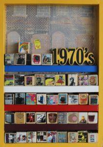 Memory Box (circa 1970) by Stephen Mundy