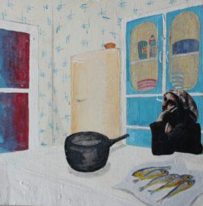 nan thinking by Stephen Mundy