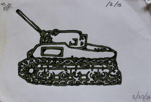 Tank by Alex