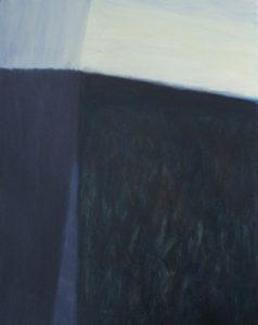 Hallscleave Morning by Gavin Blench