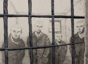 Behind Bars by Michael John