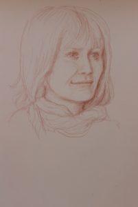 Sarah by Louise Alexander