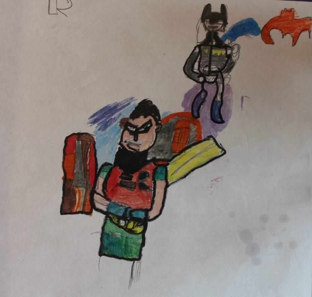 38398 || 5002 || Batman and Robin || NULL || 6967