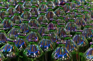 Bottle tops by LouiseTopp