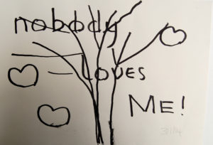 Nobody Loves Me by Imma Maddox