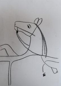 Donkey1 by Imma Maddox