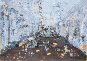 Incarceration by Stephen Mundy