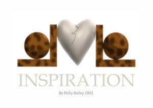 Inspiration by RIKINI