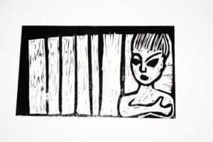 Into Myself by Tahel Littauer