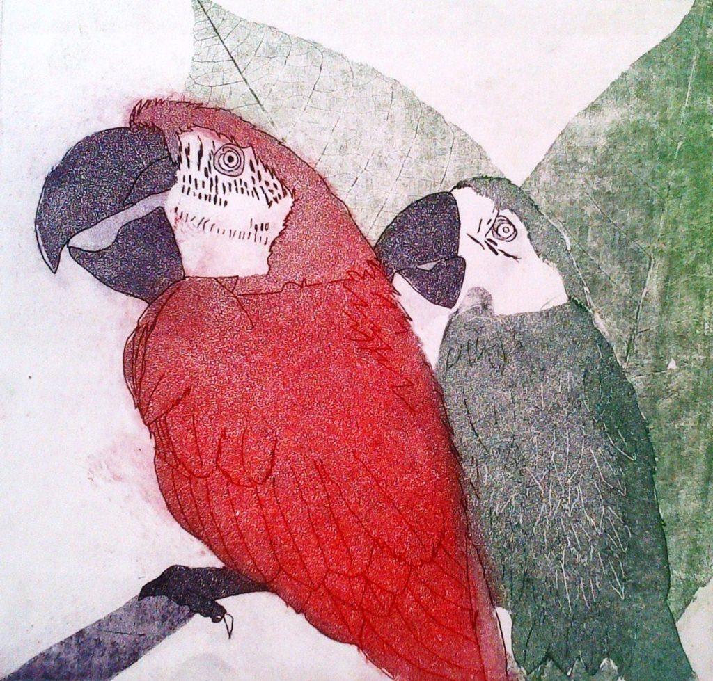 24941 || 2366 || parrots ||  || 4766