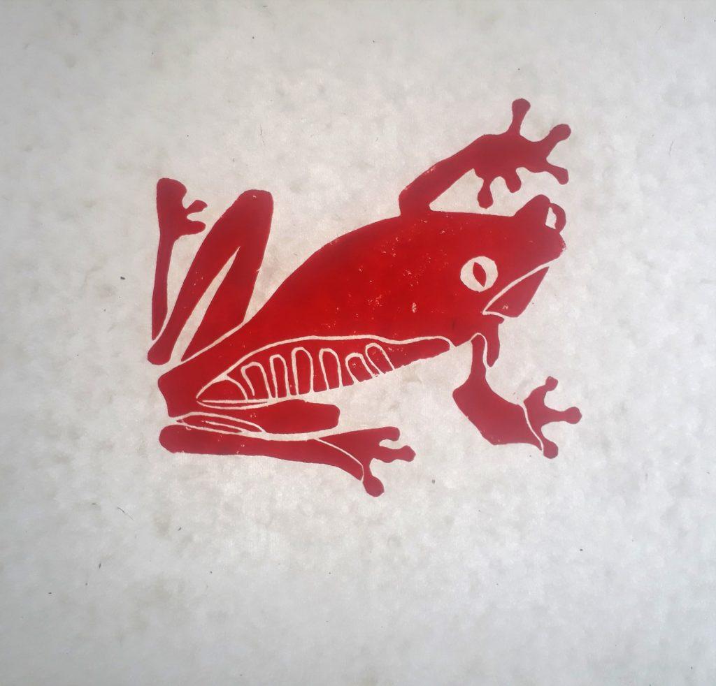 44483 || 2366 || Tree Frog ||  || 0