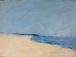 Tidal Margins – Felixstowe by JCK