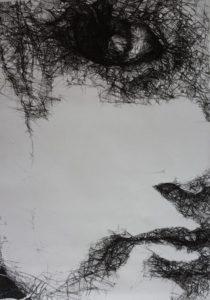 Girl by Jane Sproston