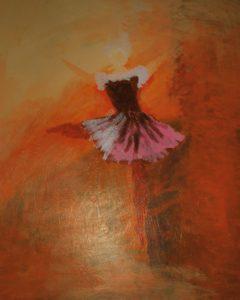 Dancer by Jason Lunn