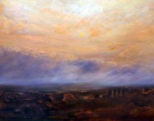 jerusalem by Thomas deBetham