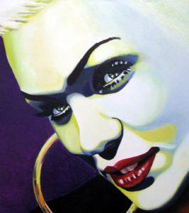 Jessie J 2 by john anderson
