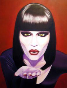 Jessie J by john anderson