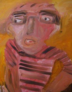 John by Fatma Durmush