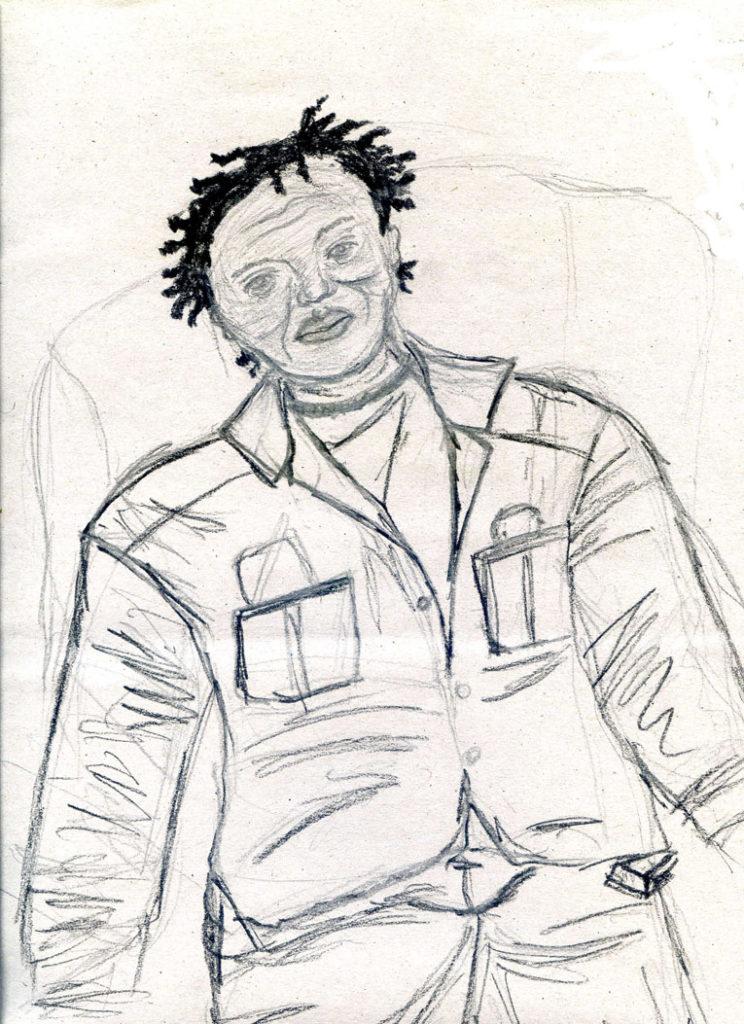 37867 || 5067 || John Akomfrah - Sketch || NULL || 7627