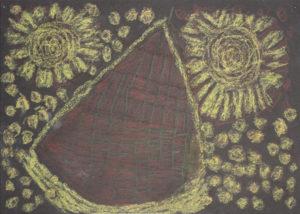 Untitled 9 by John Salmons