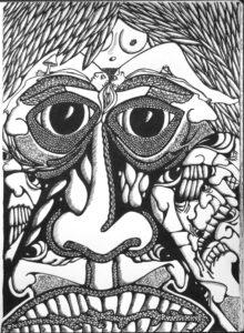 Subversive Thinking by JOHN POLSON