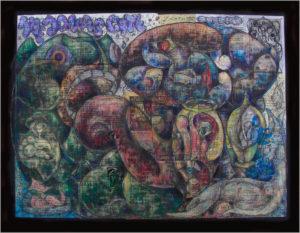 Jonas Gate by Howard B. Johnson Jr.