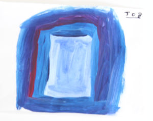 Tardis by Jon Handley
