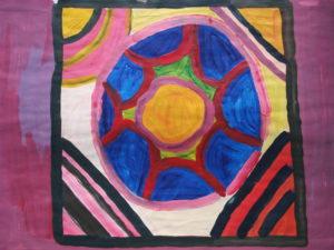 Kaleidoscope by Jenny Lewis