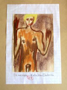 De Mensen by Ekaterini Koliakou