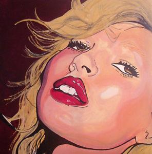 Kate's Kiss by Emily Nixon