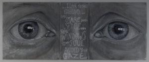 Eye Contact by Katrina Malcolm