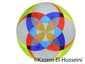 kazem2_watermarked by Kaz
