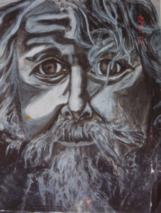 Homeless by Keith Davies