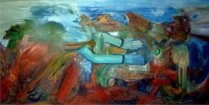 Kernow Dreaming by Hannah Light
