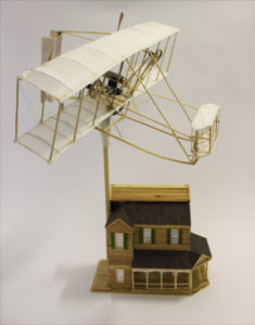 Wright Brothers by Kevin Cantwell