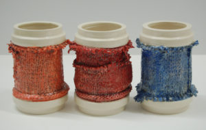 Knitpots by Philip Middleton