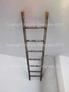 ladder_web by Victoria Redgrave