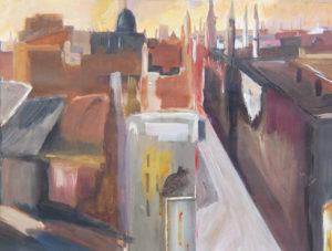 London by Stephen Mundy