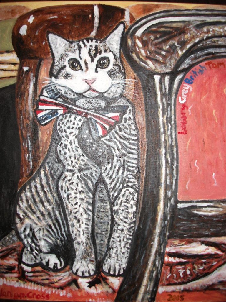 31283 || 2387 || Larry the Cat ||  || 6967
